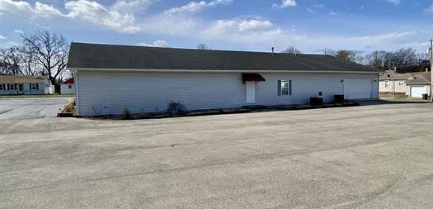 1402 Audubon Road, New Castle IN  47362