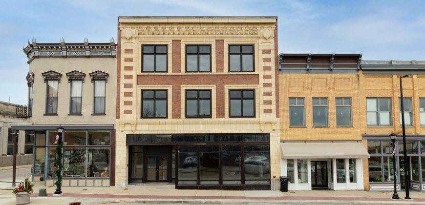 1404 Broad Street, New Castle IN  47362