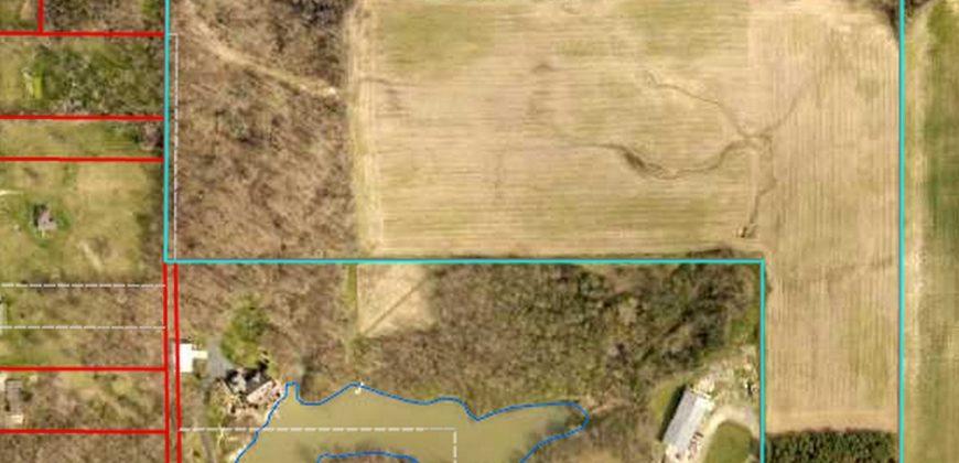 000 N Prairie Road, New Castle IN  47362