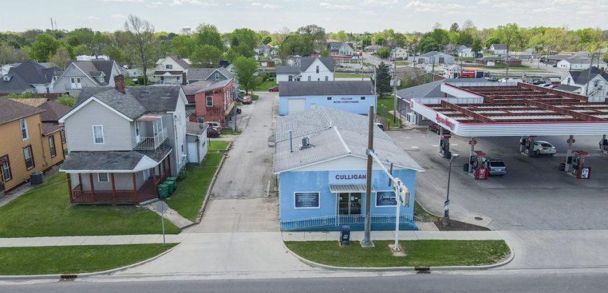 1819 Broad Street, New Castle IN  47362